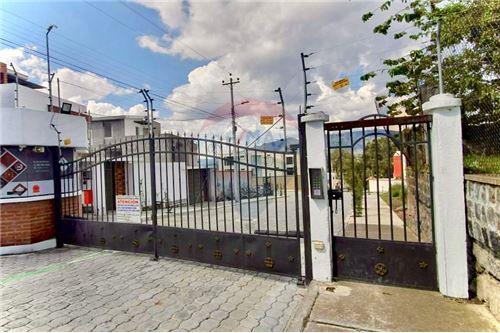 Terreno - De Venta - Rumiñahui, Ecuador - 47 - 890321254-9