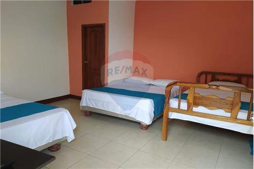 Hotel - De Venta - Machalilla, Ecuador - 62 - 890391120-19