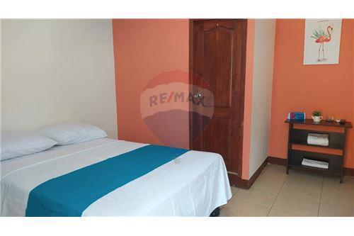 Hotel - De Venta - Machalilla, Ecuador - 91 - 890391120-19