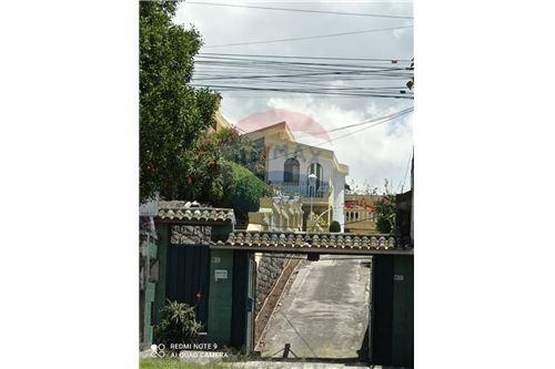 Departamento - De Alquiler - El Condado, Ecuador - 10 - 890091433-4