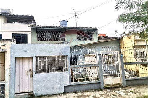 Bitiþik Villa - Satılık - Machala, Ekvador - 17 - 890481026-59