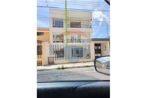 Departamento - De Venta - Carcelen, Ecuador - 22 - 890091433-12