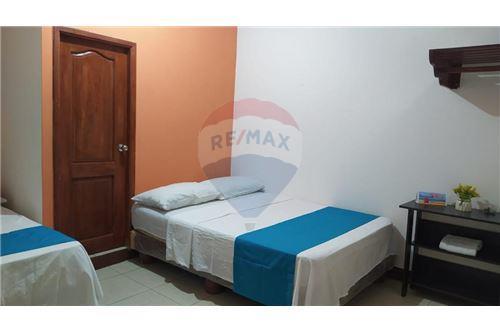 Hotel - De Venta - Machalilla, Ecuador - 83 - 890391120-19