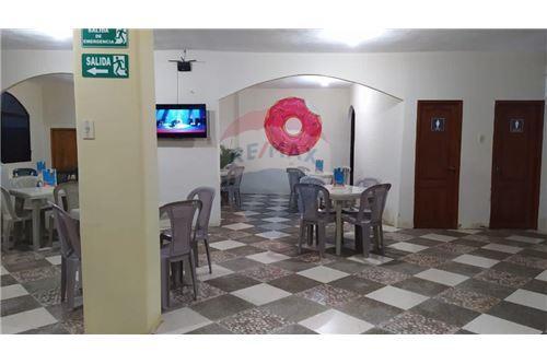 Hotel - De Venta - Machalilla, Ecuador - 53 - 890391120-19