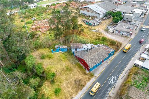 Terreno - De Venta - Llano Chico, Ecuador - 7 - 890091480-1