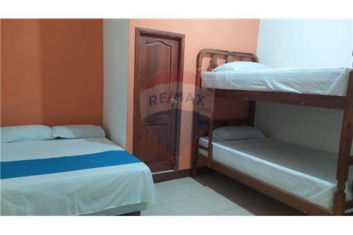 Hotel - De Venta - Machalilla, Ecuador - 76 - 890391120-19