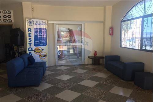 Hotel - De Venta - Machalilla, Ecuador - 68 - 890391120-19