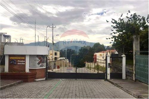 Terreno - De Venta - Rumiñahui, Ecuador - 28 - 890321254-9