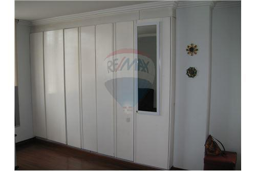 Closeth del dormitorio Master