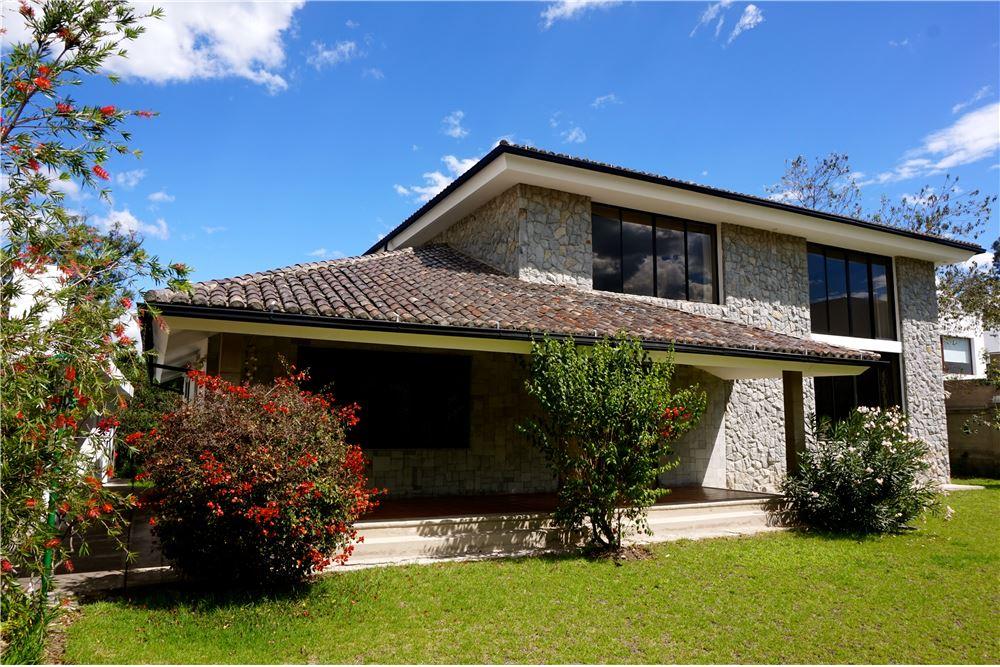 Casa de venta cumbaya ecuador 890261075 7 re - Casas en quito ecuador ...