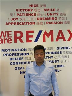 jinlin li - RE/MAX CENTRAL中央店
