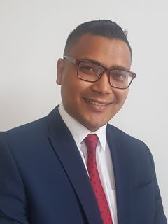 Saiful Bhuiyan - RE/MAX Platinum (Naas)