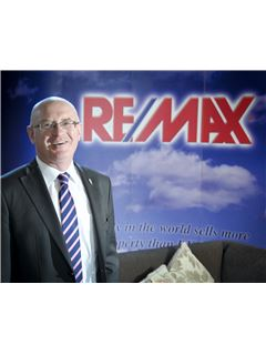 Брокер/Собственик - Martin Healy - RE/MAX Property Experts (Galway)