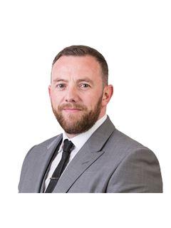 Ronan Healy - RE/MAX Property Advisors