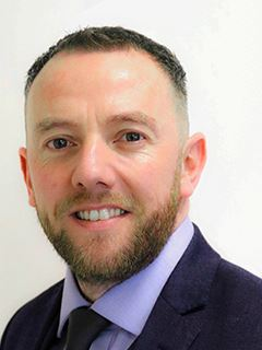 Team Manager - Ronan Healy - Estate Agents Auctioneers Remax