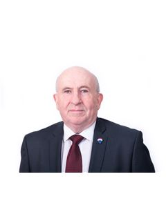 Asociat - Tony Donnelly - RE/MAX Partners (Leixlip)