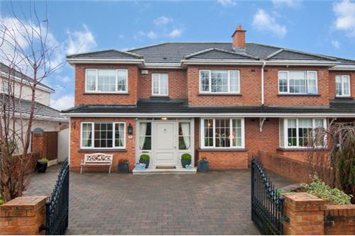 Celbridge, Kildare - For Sale - 515,000 €