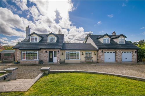 Enfield, Meath - For Sale - 449,000 €