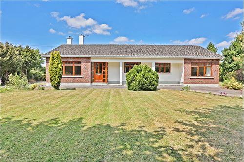 Kilcock, Kildare - For Sale - 385,000 €