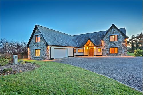 Enfield, Meath - For Sale - 649,950 €