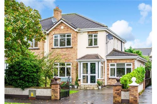 Celbridge, Kildare - For Sale - 400,000 €