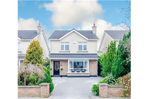Maynooth, Kildare - For Sale - 575,000 €