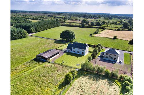 Detached - 出售 - Menlough, Galway - 62 - 990111001-137