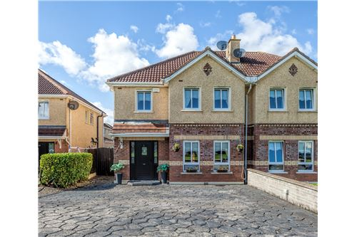 Kildare Town, Kildare - For Sale - 285,000 €