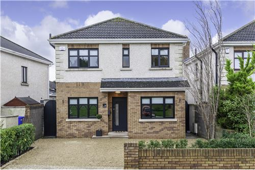 Celbridge, Kildare - For Sale - 575,000 €
