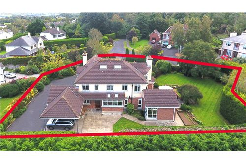 Detached - For Sale - Waterford City, Waterford - 40 - 770821001-1111