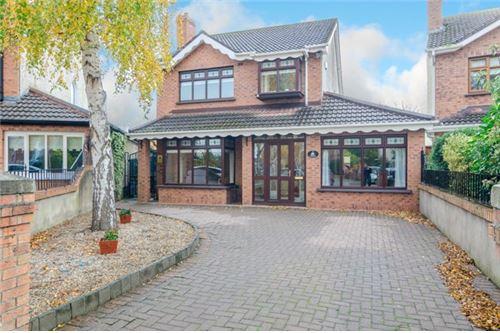 Lucan, Dublin - For Sale - 599,000 €