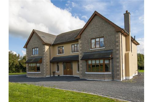 Vicarstown, Laois - For Sale - 510,000 €