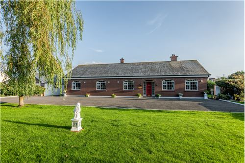 Rathangan, Kildare - For Sale - 320,000 €