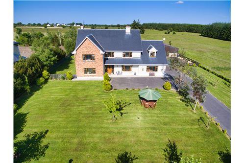 Detached - 出售 - Menlough, Galway - 59 - 990111001-137