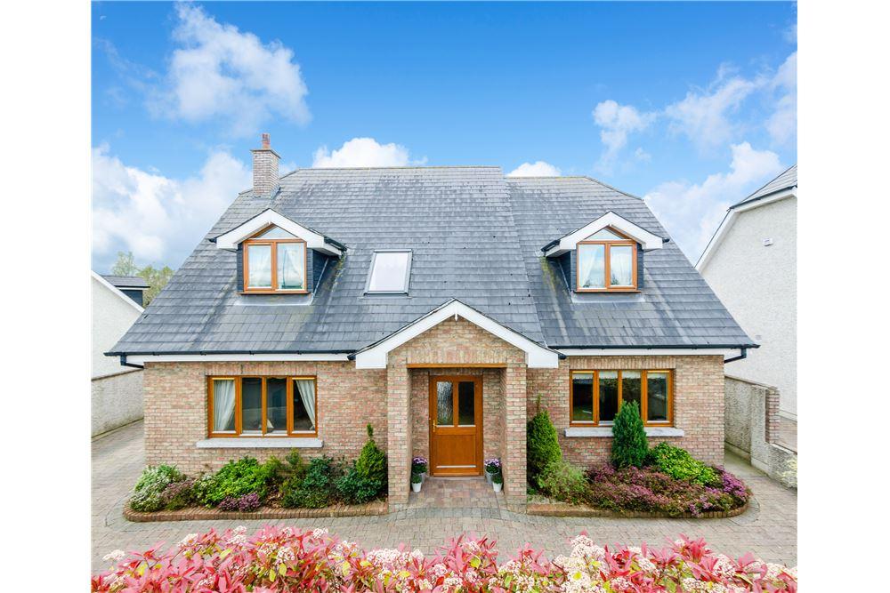 Alexandra Walk - Property price trends in Ireland