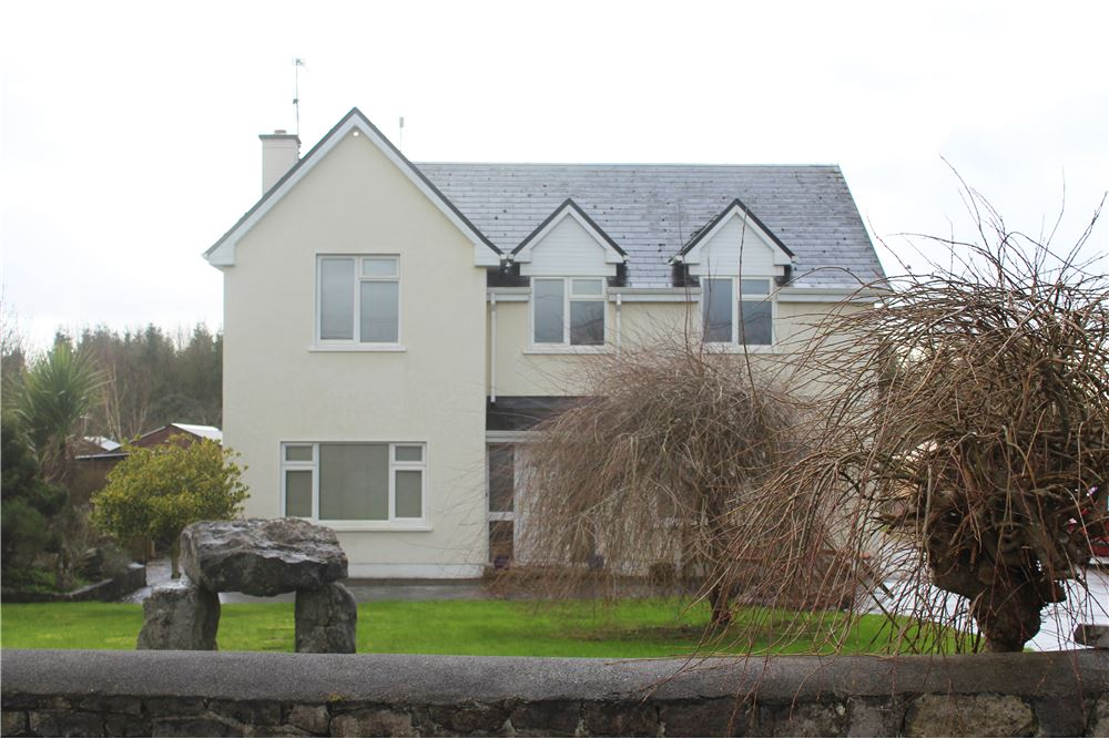 277 20 SqM Detached For Sale, 6 Bedrooms located at Lissalondoon - ,  Craughwell, Galway, IR | Ireland