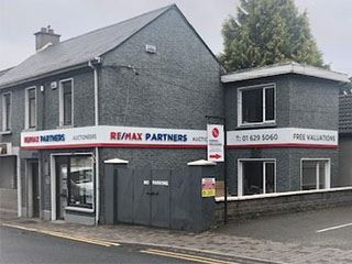Office of RE/MAX Partners (Leixlip) - Leixlip