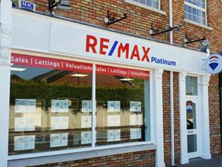 Office of RE/MAX Platinum (Naas) - Naas