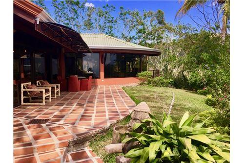 Villa - For Sale - Atenas, Alajuela- Atenas, Costa Rica - 12 - 90128001-156
