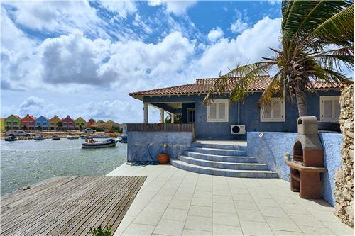 House - For Sale - Kralendijk, Bonaire, Bonaire - 1 - 900171010-18