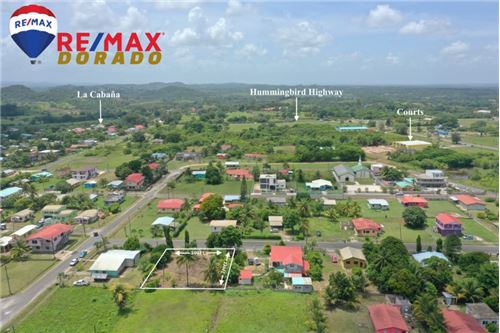 Land - For Sale - Belmopan, Cayo District, Belize - 1 - 901951022-3