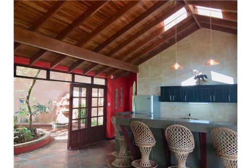 Villa - For Sale - Atenas, Alajuela- Atenas, Costa Rica - 33 - 90128001-156