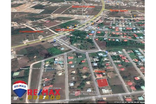 Land - For Sale - Belmopan, Cayo District, Belize - 5 - 901951022-3