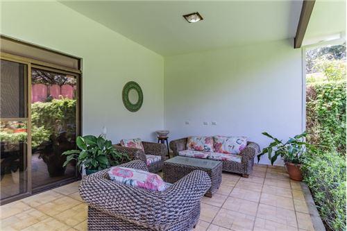 Villa - For Sale - Alajuela, Alajuela- Alajuela, Costa Rica - 20 - 902021015-2