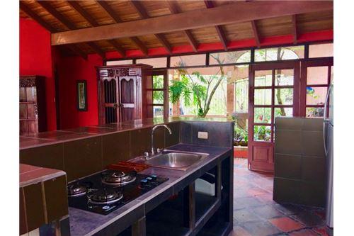 Villa - For Sale - Atenas, Alajuela- Atenas, Costa Rica - 6 - 90128001-156