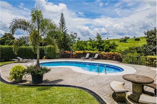 Villa - For Sale - Alajuela, Alajuela- Alajuela, Costa Rica - 4 - 902021015-2