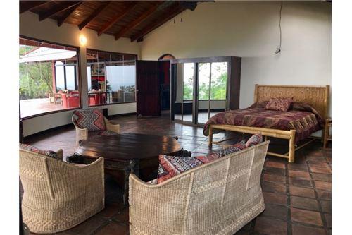 Villa - For Sale - Atenas, Alajuela- Atenas, Costa Rica - 17 - 90128001-156