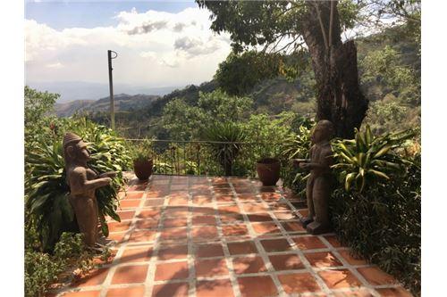 Villa - For Sale - Atenas, Alajuela- Atenas, Costa Rica - 1 - 90128001-156