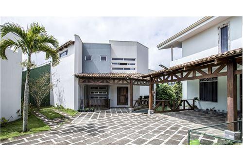 Villa - For Sale - San Ramón, Alajuela- San Ramón, Costa Rica - 1 - 90128004-173