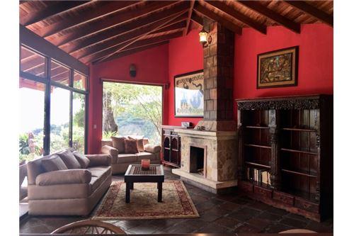 Villa - For Sale - Atenas, Alajuela- Atenas, Costa Rica - 14 - 90128001-156